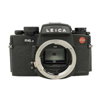 Leica ライカ R6.2 CAMERA GMBH GERMANY ボディ 画像