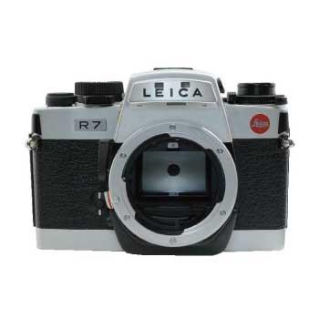 Leica R7 sh シーベルヘグナー Rマウント 一眼レフカメラ 画像