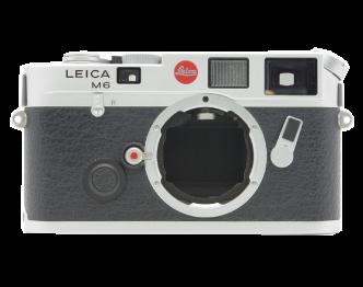 ライカ(Leica) M6 ボディ 1993年製 ブラックボディ 美品 画像