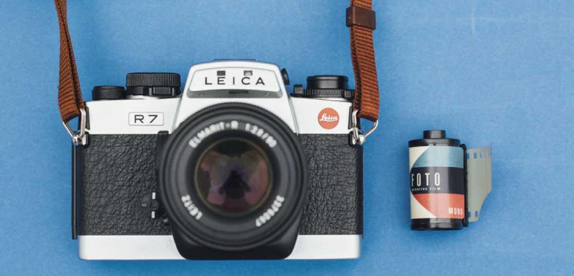 ライカ(Leica) クラシックカメラ とは 画像