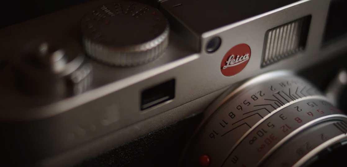 ライカ(Leica) フィルムカメラ 画像