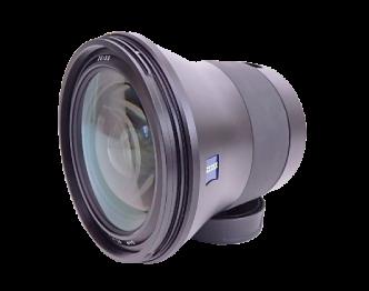 カールツァイス 広角レンズ Otus 28mm F1.4 ZF.2マウント(ニコンマウント) 中古品 画像