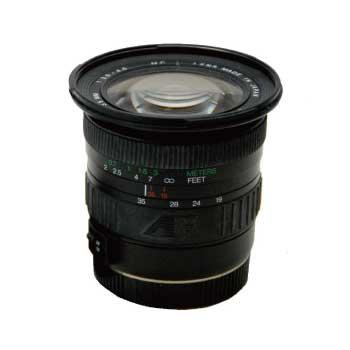 COSINA キャノン EOS専用 19-35mm オートフォーカス高級ワイドレンズ 画像
