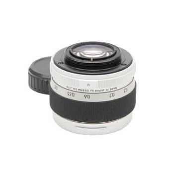 コシナ Topcor 58mm F1.4 M42マウント トプコール MF一眼レンズ 元箱付き 画像