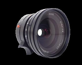 エルマリート ELMARIT-M 1:2.8/24 ASPH. E55 単焦点レンズ 元箱付き 美品 画像
