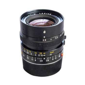 エルマリート LMARIT-M 28mm F2.8 画像