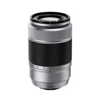 フジノンレンズ XC50-230mmF4.5-6.7 OIS Ⅱシルバー 画像