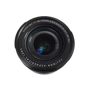 フジノンレンズ XF18-135mmF3.5-5.6 R LM OIS WR FUJIFILM 画像