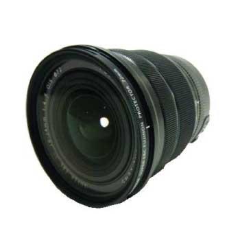 フジノン レンズ XF 10-24mm F4 R OIS 超広角ズームレンズ FUJIFILM 画像