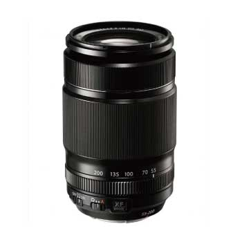 フジノンレンズ FUJIFILM XF55-200mmF3.5-4.8 R LM OIS 画像