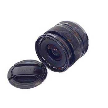 富士フィルム FUJINON フジノン XF 14mm F2.8 R WR 単焦点レンズ 画像