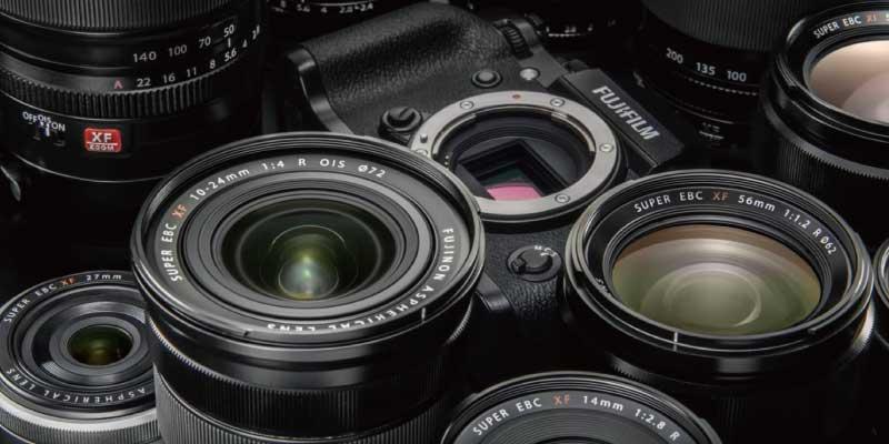 カメラレンズ フジノン とは 画像