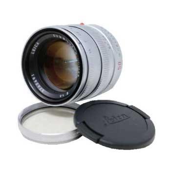LEICA ライカ SUMMILUX-M 50mm F1.4 E46 レンズ 画像