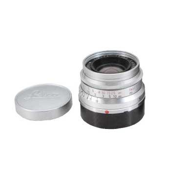 ライカ Leica summicron canada 35mm F2 レンズキャップ付き 画像