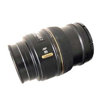 ミノルタ AF 85mm F1.4G(D) Limited 単焦点中望遠レンズ 限定700本 画像