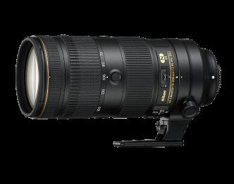 ニッコール AF-S NIKKOR 70-200mm f/2.8E FL ED VR 望遠 ズームレンズ 新品未使用 画像