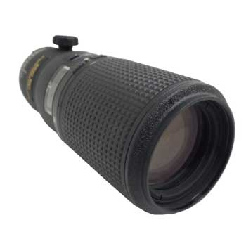 ニッコール AF MICRO NIKKOR 200mm F4 D ED 望遠単焦点レンズ マイクロ 画像