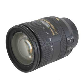 NIKON ニコン カメラ レンズ AF-S DX 16-85mm f/3.5-5.6G ED VR 標準ズームレンズ 画像