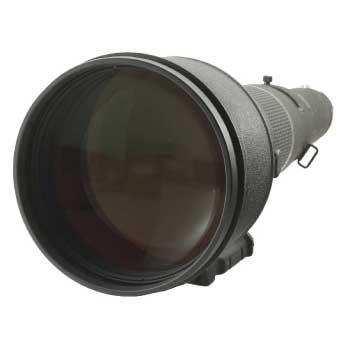 NIKON ニコン Ai-S 800mm F5.6 ED IF 超望遠 カメラ レンズ キャップ 三脚座付き 画像