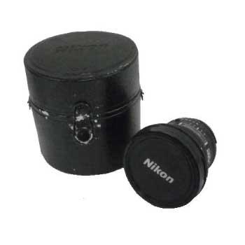 AF NIKKOR 18mm F2.8D 単焦点レンズ 保護フィルター L37C 77mm 1:2.8 L-AA-30 画像
