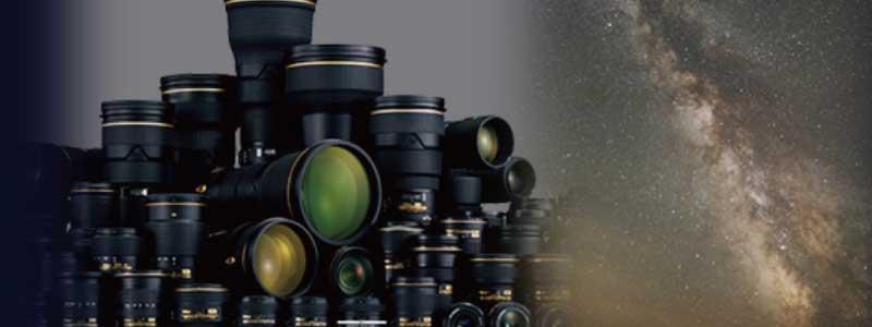ニコン(Nikon) レンズ とは 画像