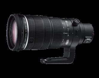 オリンパス ZUIKO DIGITAL ED 90-250mm F2.8 フォーサーズ用レンズ 美品 画像