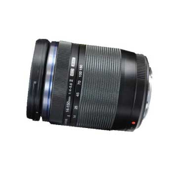 オリンパス OLYMPUS M.ZUIKO ED 14-150mm F4.0-5.6 II ミラーレス用レンズ 画像