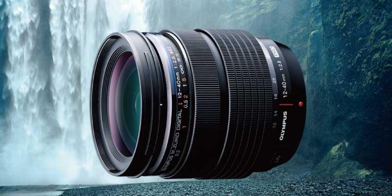 カメラレンズ オリンパス とは 画像
