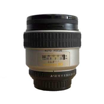 ペンタックス レンズ SMC PENTAX-FA 1:1.4 85mm 画像