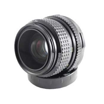 ペンタックス smc PENTAX 67 75mm F2.8 AL 中判 カメラ レンズ 画像