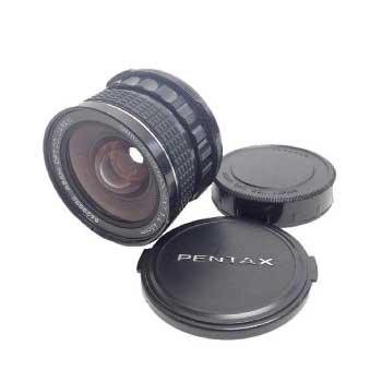 PENTAX ペンタックス SMC PENTAX-6×7 1:4 45mm 中判カメラ レンズ 画像