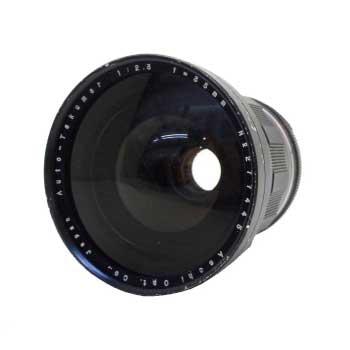 アサヒ ペンタックス Auto-Takumar 1:2.3 f=35mm レンズ カメラ 画像