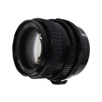 ペンタックス SMC PENTAX 67 1:2.4 105mm カメラ レンズ 画像