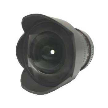 サムヤン 14mm f/2.8 ED AS IF UMC キャノン用 超広角 単焦点レンズ 画像