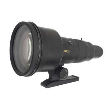 シグマ MULTI-COATED APO 800mm 1:5.6 カメラレンズ 取説付き 画像