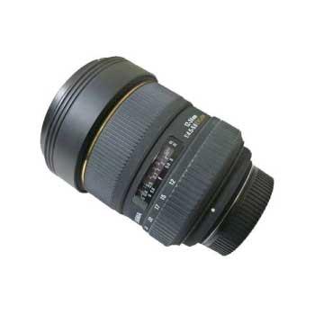 SIGMA 12-24mm F4.5-5.6 DG AF EX ニコン用 カメラレンズ 画像