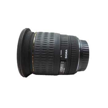 SIGMA シグマ 20mm 1:1.8EX DG ASPHERICAL カメラ レンズ 画像