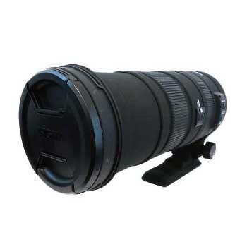 SIGMA DG 150-500mm 1:5-6.3 APO HSM カメラレンズ 画像