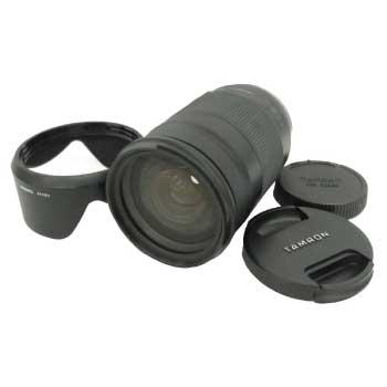 TAMURON 18-400mm F/3.5-6.3 Di II VC HLD キヤノン用 カメラレンズ 画像