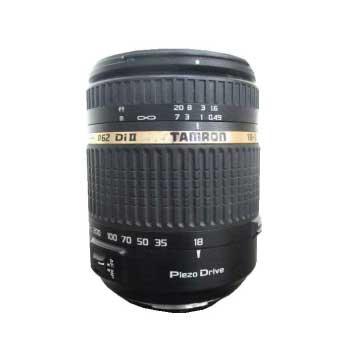 TAMRON 18-270mm F/3.5-6.3 Di Ⅱ タムロン カメラレンズ 画像