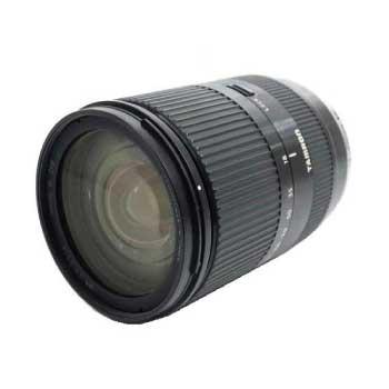 タムロン 18-200mm F/3.5-6.3 DiⅢ VC B011 SONY用 カメラレンズ 画像