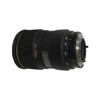 トキナー AT-X pro 28-80mm 1:2.8 ニコン Nikon マウント レンズフード付き 画像