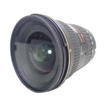 トキナー AT-X Pro SD 12-24mm F4 (IF) DX II キャノン用 カメラレンズ BH-777 フード付 画像