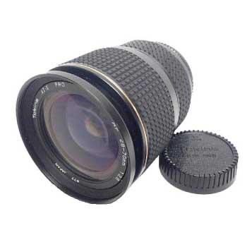 トキナー AT-X PRO AF 28-70mm 1:2.8 Nikon用 一眼レフ カメラ レンズ 画像