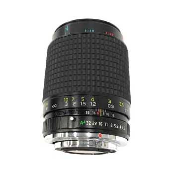 Tokina AT-X MACRO 90㎜ 1:2.5 ペンタックスマウント カメラ レンズ 画像