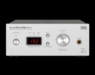 DA-150 USB D/Aコンバーター画像