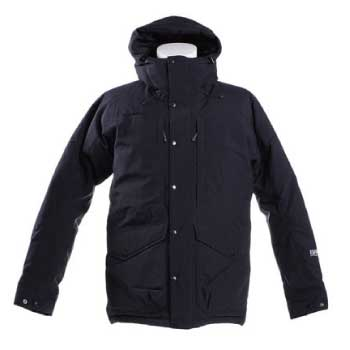 MAMMUT(マムート) DRYTECH PRIME DOWN COAT MEN画像