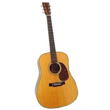HD-28V Vシリーズ アコースティックギター画像