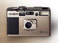 ミノルタの人気モデル画像