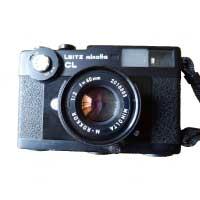 ミノルタ(MINOLTA) LEITZ minolta CL + M-ROKKOR 40mm 動作確認済み 中古品 画像